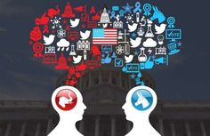 Researchers mine Twitter to reveal Congress' ideological divide on climate change