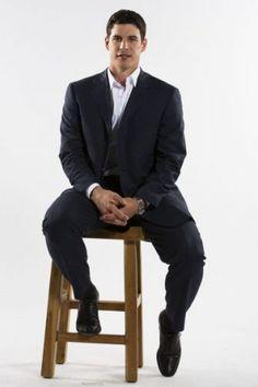 Sidney Crosby 2013 Player Profile