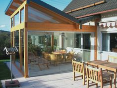 Pergola With Retractable Canopy Kit Code: 7947376982 Cheap Pergola, Diy Pergola, Pergola Kits, Gazebo, Back Patio, Patio Roof, Outdoor Rooms, Outdoor Living, Outdoor Decor