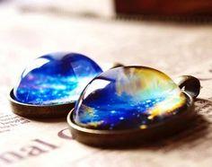 Make Your Own Wonderful Galaxy Jewelry |