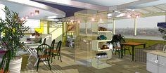 TARNTINY on 5th. Coffee + Restaurant shop