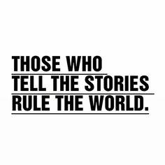 Developing a strong story will help you grab attention more than any boring old press release! Startup Quotes, Writers Write, Van Life, Monday Motivation, Storytelling, Motivational Quotes, Quotes Inspirational, Psychology, Life Quotes