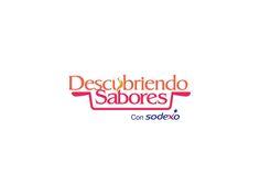 Logotipo Descubriendo Sabores
