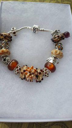 Lion charm bracelet   Check out this item in my Etsy shop https://www.etsy.com/listing/468183876/lion-charm-bracelet