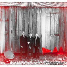 Depeche Mode, Delta Machine ART by Shrauger aka rUmPeLsTiLtSkIn. www.etsy.com/shop/Lavysh