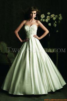 Abiti da Sposa Allure 8904 Bridals