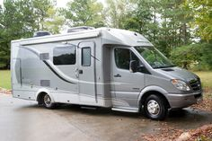 Check out this 2011 Leisure Travel UNITY 24MB listing in Brooks, GA 30205 on RVtrader.com. It is a Class B and is for sale at $83500.