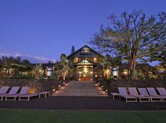 Lumeria Maui, Hawaii Yoga Retreat