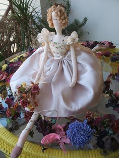 Bailarina! by Sherry - Maria Cereja, via Flickr