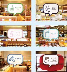 談合坂サービスエリア | Works | Kishino Shogo(6D)-木住野彰悟