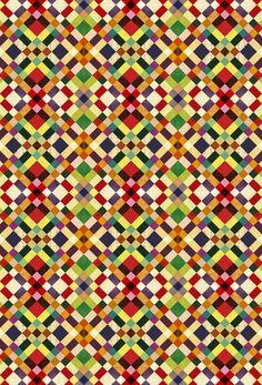 pattern...