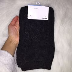 Brad new never worn leg warmers ! Cute leg warmers never worn with tag ! Garage Other