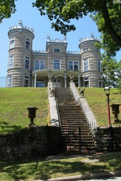 Bonnyconnellan Castle ...Sidney Ohio