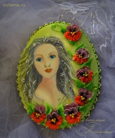 Торты на заказ в Ростове-на-Дону и Таганроге: Пряники, десерты