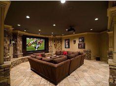 "Perfect for his garage ""Gameroom"" - CERUTI"