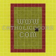 www.catholicdoors.com