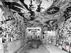 Montreal street art by #Zucco