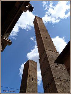 ~VOYAGE~ En Italie : Bologne #italie #bologne