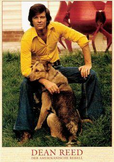Dean Reed Music Love, Elvis Presley, Gorgeous Men, Dean, Colorado, Actors, Photo And Video, Gallery, Movies