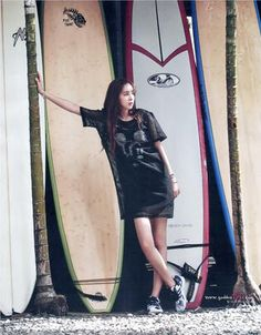 Sandara Park for Vogue Girl Korea [July Issue] #sandara #dara #sandarapark #darapark #2ne1dara #voguegirlkorea
