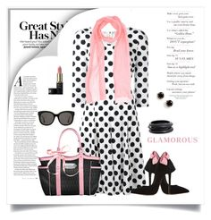 """""""Untitled #571"""" by susans-sg ❤ liked on Polyvore featuring Dolce&Gabbana, malo, ZENZii, Kate Spade, Gentle Monster and The Bradford Exchange"""