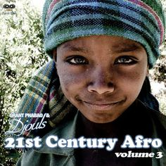 #126 Grant Phabao and Djouls - 21st Century Afro Vol.3