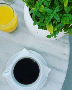 Καλημέρα με καφέ & τη μυρωδιά βασιλικού για παρέα... 🍃🍃🍃Όχι εδώ, κάπου αλλού 😉😉 #tbt..Coffee with the smell of basil 🍃🍃#tbt ..#coffee #coffeetime #juice #lifokitchen #huffposttaste #f52grams #kitchenbowl #myopenkitcen #foodandwine #tv_foodlovers #Thehub_food  #still_life_gallery #thefeedfeed #foodfluffer #hautecuisines #lifeandthyme #foodgawker #tastespotting #buzzfeast #foodblogfeed #storyofmytable #beautifulcuisines #buzzfeedfood #foodblogger #cookingandart #marion_cookingandart