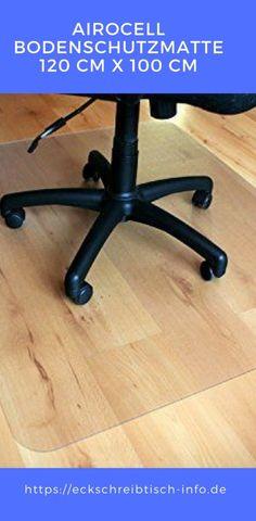 Kleinmöbel & Accessoires Maß Nach Wunsch Bodenschutzmatte Bodenmatte Stuhlunterlage Transparent Klar
