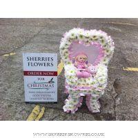 Funeral Condolences :: Funeral Arrangements :: Specialist Shapes -