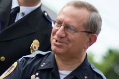 Help Chief Larry White battle cancer on GoFundMe - $0 raised by 0 people in 2 hours.