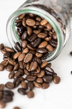 4 Recipes that use #coffee (that aren't a drink)