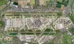 London Heathrow Airport is the South East of England's main International and Domestic flights airport London Airports, London Travel, Used Mountain Bikes, Military Flights, 10 Interesting Facts, Air Festival, Domestic Flights, Heathrow Airport, Going On Holiday