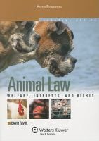Encore -- Animal law : welfare, interests, and rights / David S. Animal Law, Animal Rights, David, Dogs, Display, Animals, Floor Space, Animales, Billboard