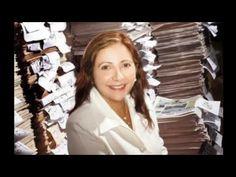 Sebastiana Barraez: ¡Corran que nos invaden! Ruffle Blouse, Shopping, Women, Youtube, Guns, Presidential Election, Columns, Falling Down, Venezuela
