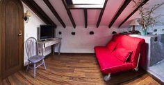 #HotelRural y #Restaurante en #Cantabria, #HosteríaDeArnuero