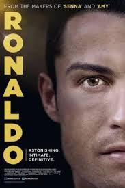 Фильм «Роналду» — 2015