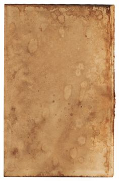 12 Tea Stained Paper Textures OLD PAPER             ♪ ♪    ... #inspiration_diy GB