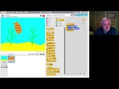 Scratch 2.0 Fishtank Game