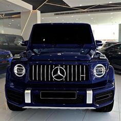 Mercedes Benz G Class, Mercedes Benz Cars, Gwagon Mercedes, Dream Cars, Top Luxury Cars, Lux Cars, Men With Street Style, Jeep Cars, Fancy Cars