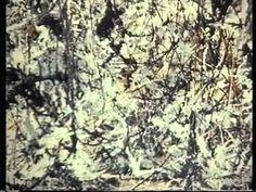 Portrait of an Artist: Jackson Pollock (1987), narr. by Melvyn Bragg