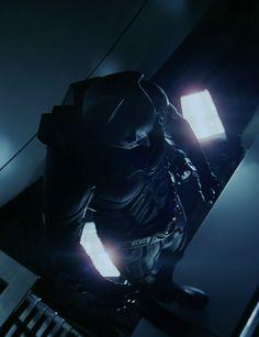 TDK: Batman (Christian Bale)