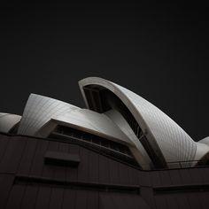 Bennelong Point - Sydney Opera House, Australia  Image format: 1x1 Image size: 5052x5052 pixels