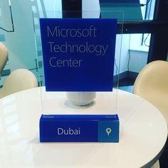 Touchdown  #Microsoft #IOT by ehmadzubair
