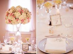 Elegance #wedding #decor #beautiful