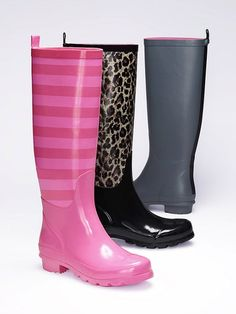 Colin Stuart Rainboot #VictoriasSecret http://www.victoriassecret.com/shoes/whats-new/rainboot-colin-stuart?ProductID=65213=OLS?cm_mmc=pinterest-_-product-_-x-_-x