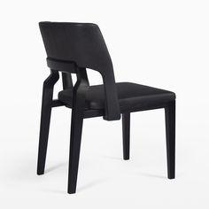 Gallatin Dining Side Chair - CASTE Design