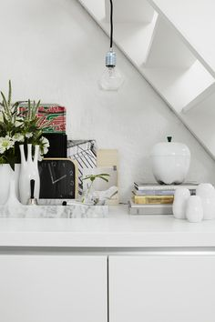 At Home With » Anna Mårselius