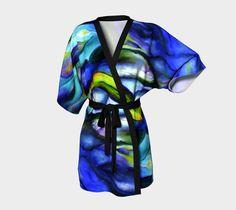 Kimono Robe (Genesis)