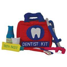 Alma's Design Dentist Kit & Reviews   Wayfair