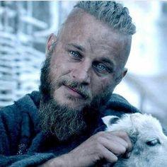 "2,060 Likes, 31 Comments - @vikings.__ on Instagram: ""Blueeyes #vikings #historyvikings #ragnarlothbrok #blueeyes"""